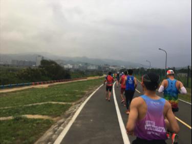 Taipei Marathon