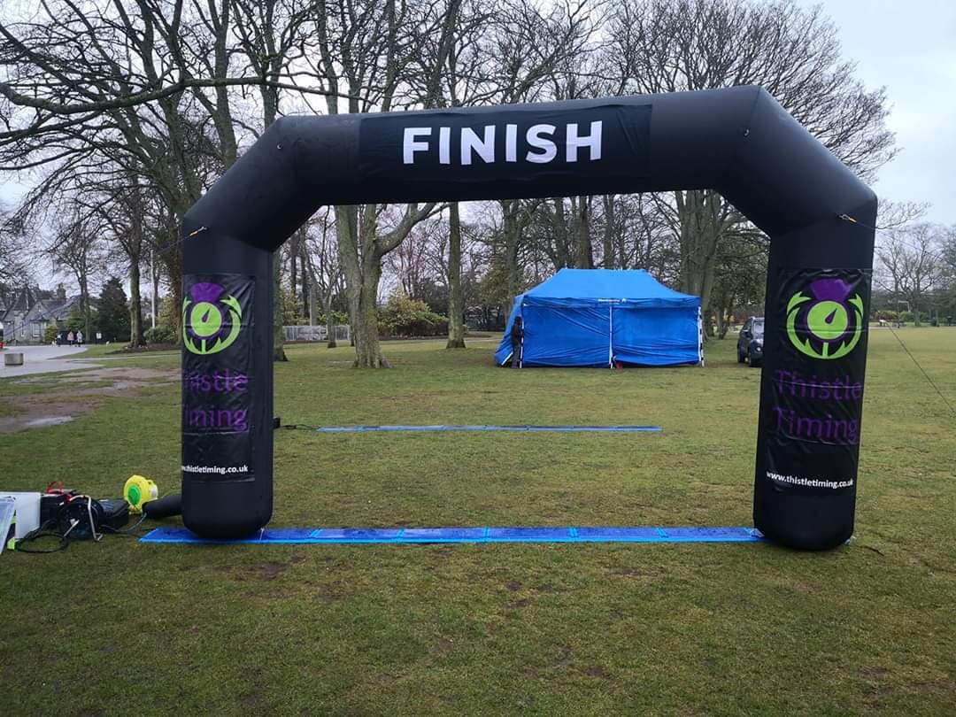 Deeside Ultra Finish